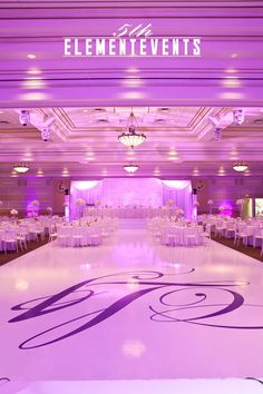 Another stunning floor design #wedding #whitewedding #dancefloordecor #dancefloor #weddingdecor #love #toronto #elegant #custom #weddingideas