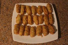 Mandonguilles d'abaejo hechas por Charlotte