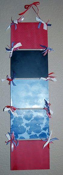 2007 Magnetic Chalkboards