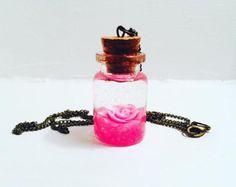 Botella de fantasía