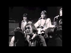 The Moody Blues - Don't Let Me Be Misunderstood - Live! - Bouton Rouge (1/6/1968) - YouTube