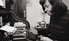 Carol: the women behind Patricia Highsmith's lesbian novel | Books | The Guardian