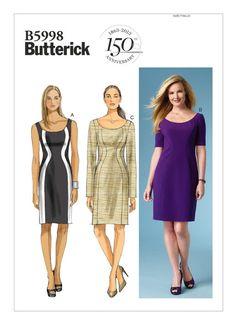 B5998 | Butterick Patterns