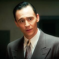 #TomHiddleston #ISawTheLight #HankWilliams