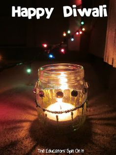 Ideas for Teaching Kids about Diwali