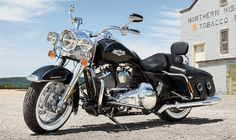 Harley Davidson Road King Classic 2015