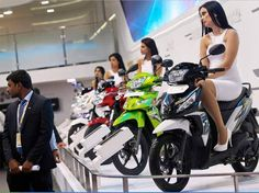 #TataMotors #RamSoundalkar #Mahindra&Mahindra #CoimbatoreAutoExpo #AshokLeyland