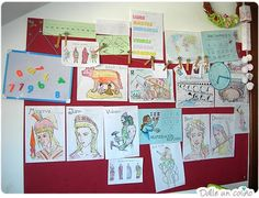Proyecto Roma Antigua para niños
