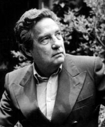 Octavio Paz. Writer, poet, and diplomat, and the winner of the 1982 Neustadt International Prize for Literature and the 1990 Nobel Prize for Literature.