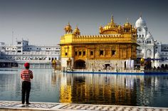 Stimulate your ‪#‎Spiritual‬ side with these ‪#‎Religious‬ ‪#‎Places‬ in ‪#‎India‬. Check out: http://goo.gl/T2OLO1