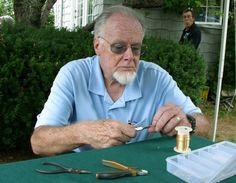 Bob Bartlett at Evolutions