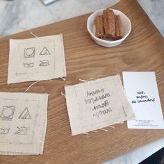해방촌 카페 런드리프로젝트 (Laundry project) 세탁소 카페 : 네이버 블로그