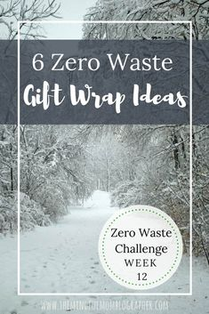 6 zero waste gift wrap ideas that are eco-friendly, contribute to a zero waste life and help reduce waste. No Waste, Reduce Waste, Reduce Reuse, Furoshiki, Recycling Information, Waste Reduction, Sustainable Gifts, Sustainable Living, Challenge Week