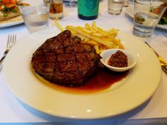 [I Ate] This Delicious Sirloin Steak in Adelaide Australia #food #foodporn #recipe #cooking #recipes #foodie #healthy #cook #health #yummy #delicious