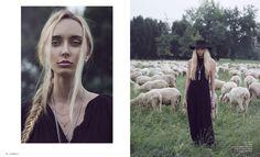 Editorial - Fashion Styling #giuliasolda14