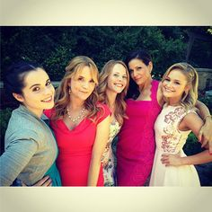 """Switched At Birth"" Cast   awwwwww"