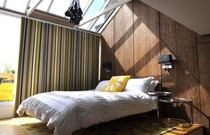 Highbury Fields Interior by Kia Designs
