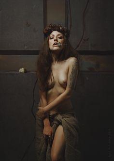 by Igor Voloshin