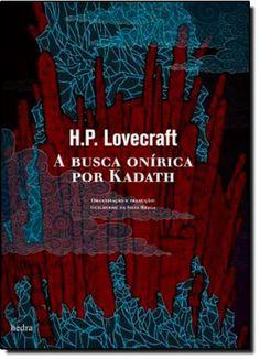 R$ 38,00 Busca Onirica Por Kadath - Livros na Amazon.com.br