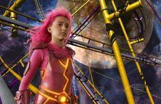 Best Kid Movies, Sharkboy And Lavagirl, Scarlet, Cool Kids, Wonder Woman, Adventure, Superhero, Den, Journal