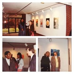 Hartford College for Women student art exhibit, two of three | Russ DeVeau at Hartford College for Women | Scoop.it