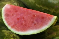 5 things you didn't know about #watermelon & who it's so good for you