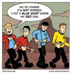 Red Shirt Remedy