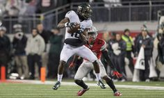 Revolving Door at Wide Receiver Fuels Michigan State's Offense - During the past nine years, the length of Mark Dantonio's tenure, the Michigan State Spartans have continually produced an effective line of wide receivers.  It took some time to develop, but the seeds planted back in 2007 have.....