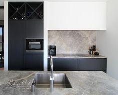 New Kitchen, Kitchen Sinks, Interior Design Kitchen, Future House, Interior Inspiration, Home Kitchens, Sweet Home, New Homes, Room Decor