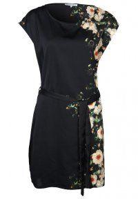Anna Field - Korte jurk - black