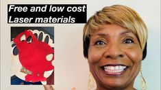 Free materials for Lasers #15 - YouTube Diy Jewelry Videos, Laser Machine, Youtube, Free, Youtubers, Youtube Movies