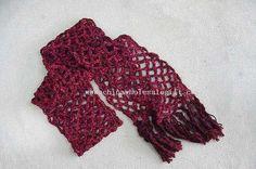 sciarpe a maglia #sciarpe #pon #pon #maglia #cucito #fatto #a #mano