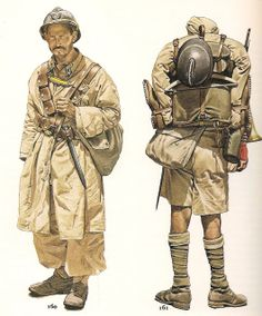 Nº Private,Vichy frech Moroccan Spahis, Military Diorama, Military Art, Military History, Ww2 Uniforms, Military Uniforms, Army Drawing, Afrika Korps, Army Uniform, French Army