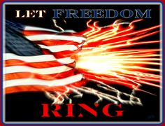 Happy Fourth of July. Let Freedom Ring. American flag. Fourth Of July Meme, Happy Fourth Of July, Let Freedom Ring, American Flag, Philosophy, Let It Be, Holidays, Memes, Cards