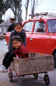 Flickr - Kyrgyzstan