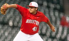 Houston, Fullerton Among Mid-Majors Gunning for CWS = Back in the fall, the Houston Cougars threatened to crash the party and make the College Football Playoff. This spring, Houston is once again a favorite to win the American Athletic Conference and in baseball the deck.....
