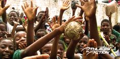 P2C Blogpost: Spreading the Love of God in Southeast Africa through Soccer #aia #soccer #sports #p2c