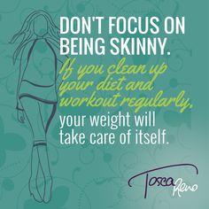 With Monday comes #power, #passion & #positive thinking! #EatCleanAttitude #eatclean #eatcleandiet #eatingclean #cleaneating #inspiration #motivation #fitspo #toscareno #attitude #motivationmonday