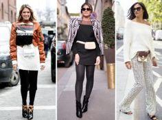 Moda: 10 tendências para o inverno - www.guriasdenoia.com.br