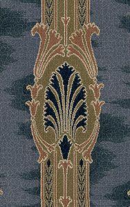 Art Nouveau behang Jugendstil wallpaper