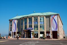 Weymouth Pavilion To Be Taken Over - Weymouth Tourist Information and Events Weymouth Dorset, Over Love, Theatres, Marina Bay Sands, Attraction, Beautiful Places, Street View, Holiday, Theater