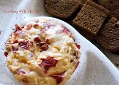 Cooking With Libby: Reuben Dip