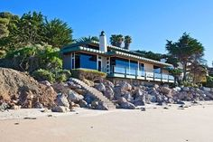 Live in a Malibu Harry Gesner and Be Harry Gesner's Neighbor