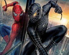 Spider Man Wallpaper - Dooz.Net