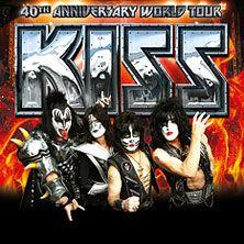 KISS: 40th Anniversary Tour 2015 // 02.06.2015 - 04.06.2015  // 02.06.2015 20:00 HAMBURG/o2 World Hamburg // 03.06.2015 20:00 BERLIN/o2 World Berlin // 04.06.2015 20:00 LEIPZIG/Arena Leipzig