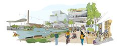Gallery of Sidewalk Labs Announces Plans to Create Model Smart City on Toronto's Waterfront - 2