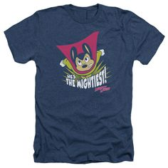 Mighty Mouse/The Mightiest-Navy