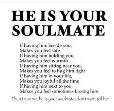 Soul mate quotes, my soulmate quotes, find your soulmate, soul mate Cute Love Quotes, Soulmate Love Quotes, Love Quotes For Him, Me Quotes, Soul Mate Quotes, King Quotes, Find Your Soulmate, You Are My Everything Quotes, Finding The One Quotes