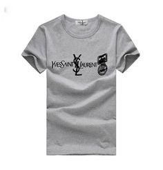03b6e75b 37 Best Saint Laurent T Shirts images | Ysl, Yves saint laurent men ...