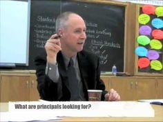 Teacher Interview Tips Video 2 Part B